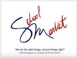 Marketing para el mundo de la formación