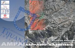 Atlas de Riesgos - Col Amparo Sánchez v 1.0