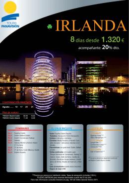 Ofertas IRLANDA 2014:MaquetaciÛn 1