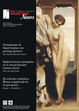 Descargar - SOARME :: Sociedad Argentina de Medicina Estetica