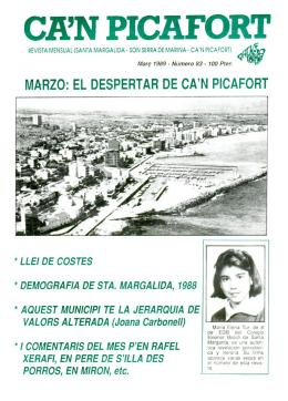 CA`N PICAFORT - Biblioteca Digital de les Illes Balears