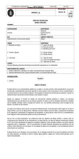 FORMACIÓN ACADÉMICA - iedricaurtevirtual.com