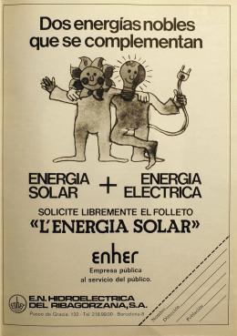 Dos energías nobles que se complementan «u - a16