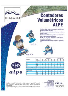 F Contadores volumetricos.FH11