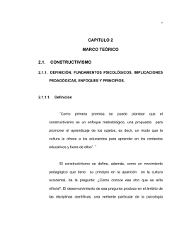 370.11-M672e-CAPITULO II