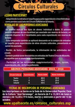 FOLLETO CIRCULOS 2015-2016 pa