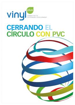 CERRANDO EL CÍRCULO CON PVC