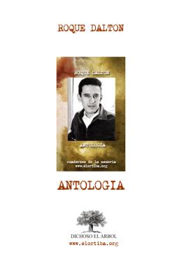 Antología - El Ortiba