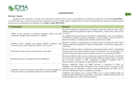Descargar PDF (Respuesta Consolidada)