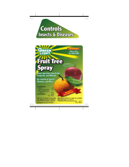 7042-B Fruit Tree Spray Front