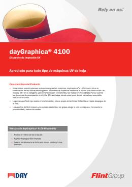 dayGraphica® 4100