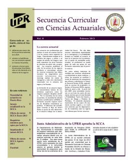 periodico-SCCA-febrero_2015 - Departamento de Matemáticas