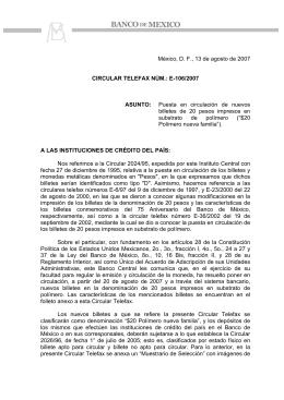 Texto completo - Banco de México