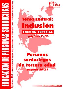 Inclusión - Fundación Braille del Uruguay