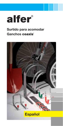 90901 023 Surtido para acomodar Ganchos coaxis®