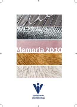 Memoria 2010 interior opb.indd