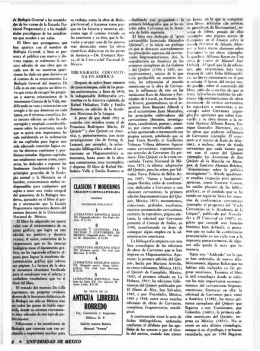 Untitled - Revista de la Universidad de México
