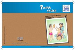 Paralisis Cerebral - Fondo Memorial Eduardo Vargas