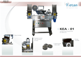 KEA - 01 KEA