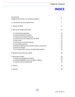 Introducción - Impresora y Encuadernadora Progreso