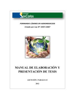 Manual_de_Elaboracion_ y_ Presentacion_de_Tesis