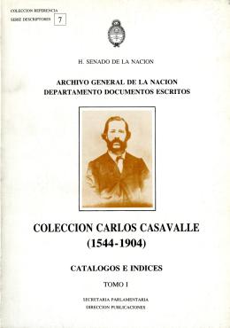 Casavalle 1 - Ministerio del Interior
