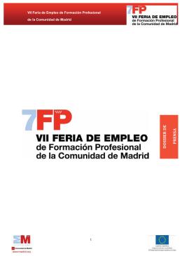 dossier prensa fp