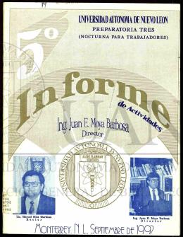 1 - Universidad Autónoma de Nuevo León