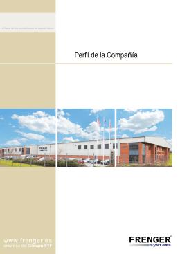 Perfil de la compañía (28 Paginas)(PDF - 6.4MB)