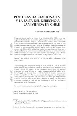 Descargar pdf - Revista de Derechos Fundamentales