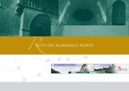 RUTA DEL ROMÁNICO NORTE