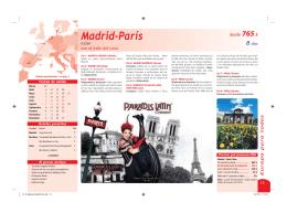 Madrid-París