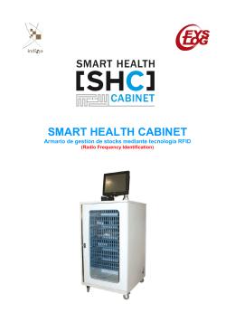 SMART HEALTH CABINET