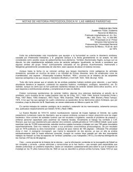 Imprimiendo - Revista de la Sociedad Mexicana de Historia Natural