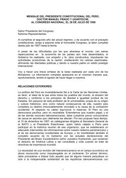 Acrobat Distiller, Job 62 - Congreso de la República del Perú
