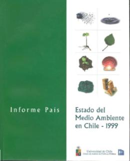 GEO Chile 1999 - Programa de las Naciones Unidas para el