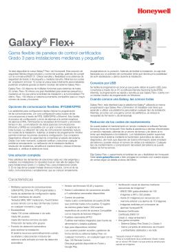 Galaxy® Flex+