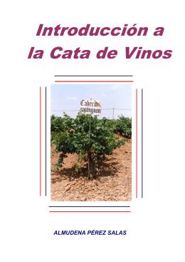 Introducción a la Cata de Vinos