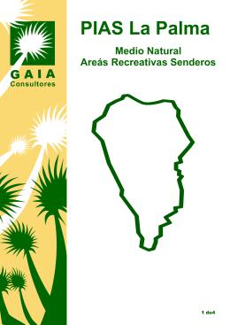 PIAS La Palma