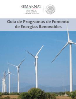 Información - Secretaría de Medio Ambiente y Recursos Naturales
