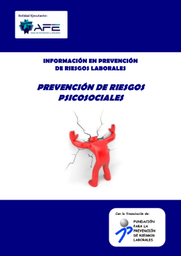 Descarga - canal tv prevencion