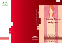 Sexualidad, educación sexual y género