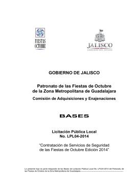 Bases de Licitacion - LPL04-2014 internet