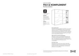 PaX & KoMPLeMent - Amazon Web Services