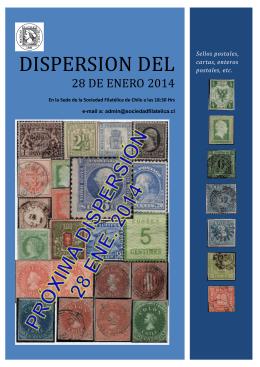 Descargar la Dispersión como archivo pdf