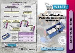 0526 Spanish FIK Brochure