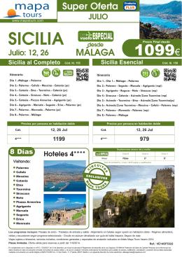 11-06-14 Oferta SICILIA Al completo y Esencial