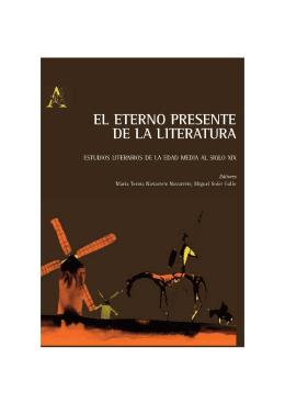 literatura. Estudios literarios de la Edad Media al