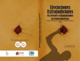 Ejecuciones Extrajudiciales - Corte Interamericana de Derechos