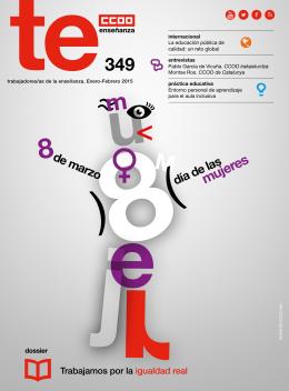 publicación en formato pdf - Federación de Enseñanza, CC.OO.